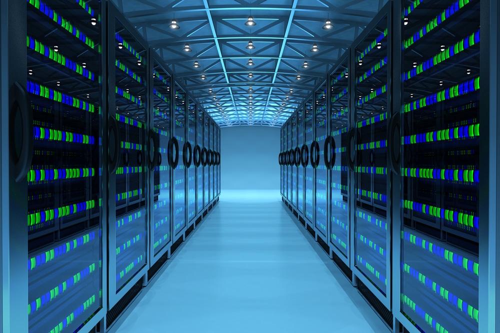 hébergeur datacenter