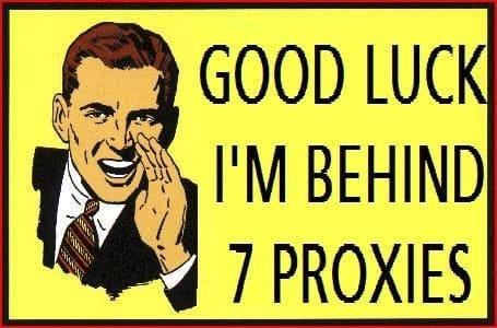 7-proxies
